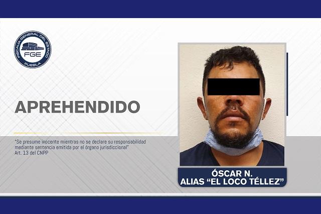 El Loco Téllez seguirá en prisión ligado a tentativa de homicidio