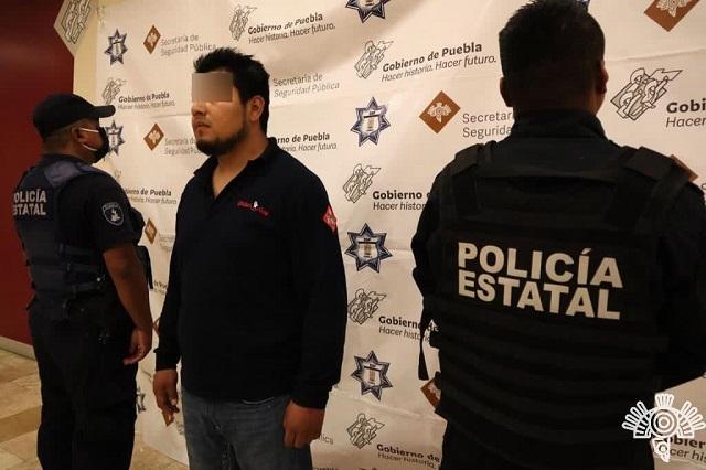 Tras balacera detienen a líder de 'Los Bestias' en Tlacotepec