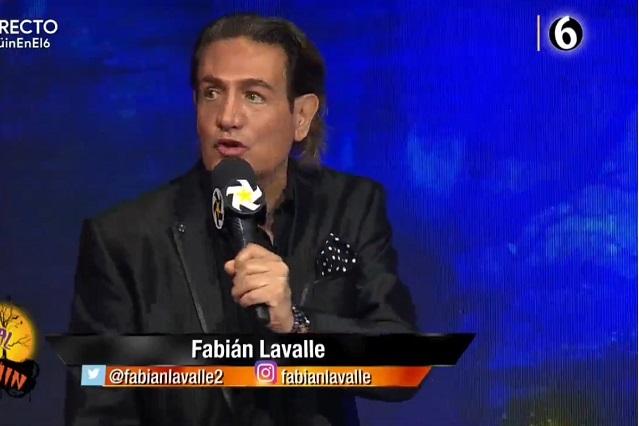 Fabián Lavalle fue víctima de asalto en Ciudad de México