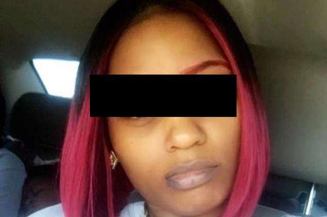 Hombre asesina a su ex novia durante Facebook Live y le dice la hará famosa