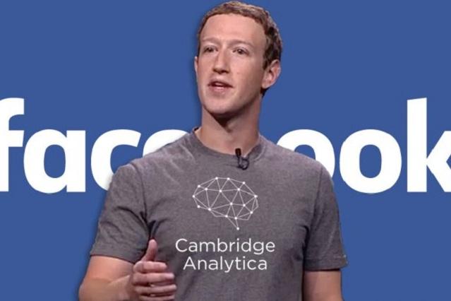 Europa le da 2 semanas a Facebook para que explique el caso del robo de datos