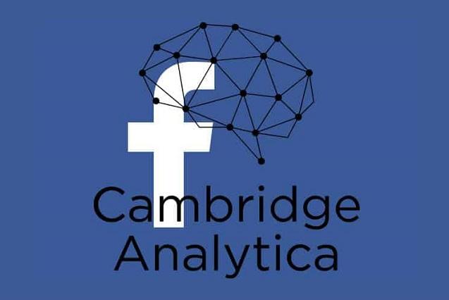 Publican que el PRI trabajó con la empresa que robó datos de Facebook