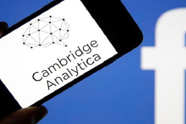 Reino Unido multará a Facebook por no proteger datos de usuarios