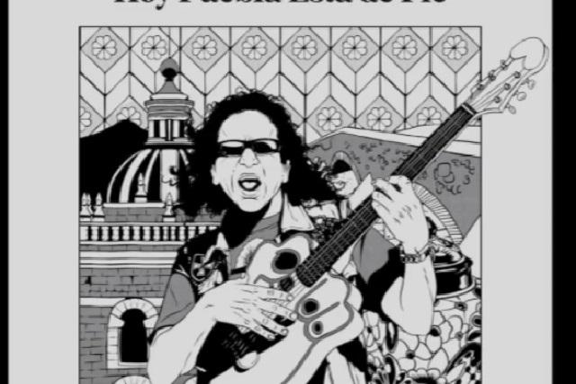 En medio de la pandemia entona El Tri canción Hoy Puebla está de pie