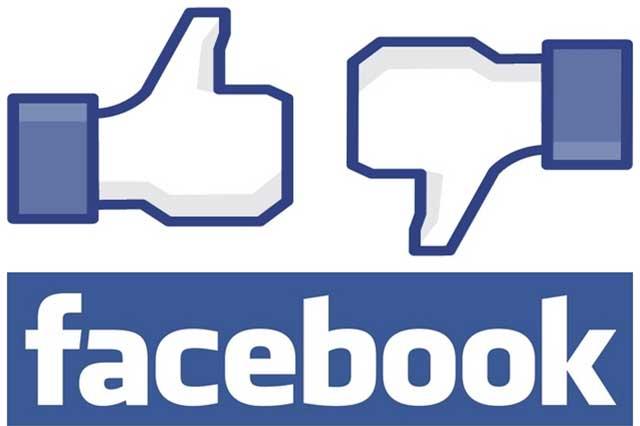 Anuncia Mark Zuckerberg botón No Me Gusta en Facebook