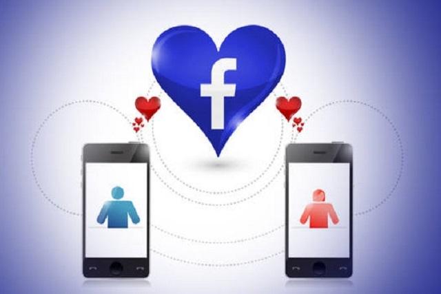 Facebook estrena herramienta para ligar