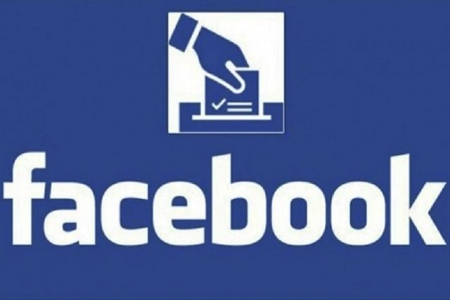 Facebook dará información en tiempo real de las Elecciones 2018