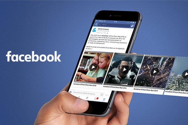 ¿Lo notaste? Facebook e Instagram bajaron resolución a videos por Covid-19