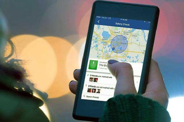 Facebook activa botón de seguridad Estoy Bien tras atentado en Barcelona