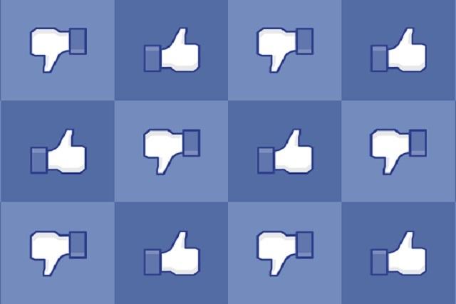 Facebook se recupera de la peor caída de su historia