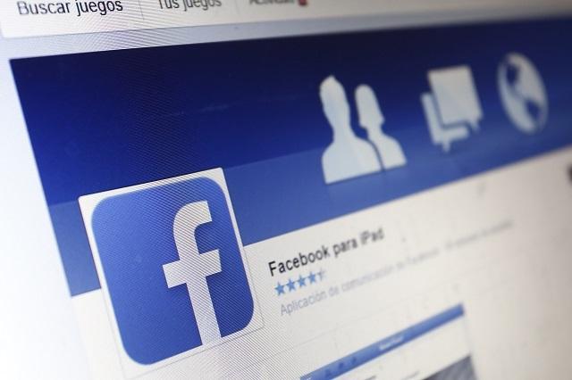 Vulneran seguridad de Facebook e información de usuarios peligra