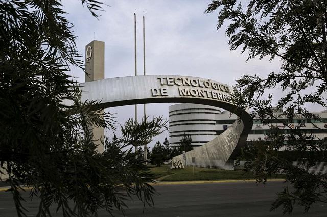 Celebra Tec de Monterrey Campus Puebla su aniversario 17