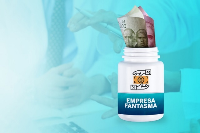 Acusan desvío de 124 mdp con facturas falsas en Salud de Puebla