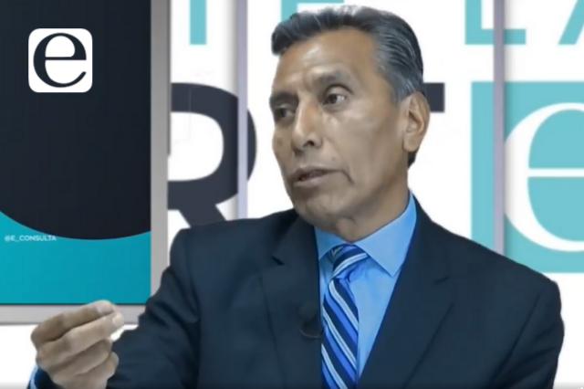 Rechaza Rosas uso de balas de goma en caso Chalchihuapan