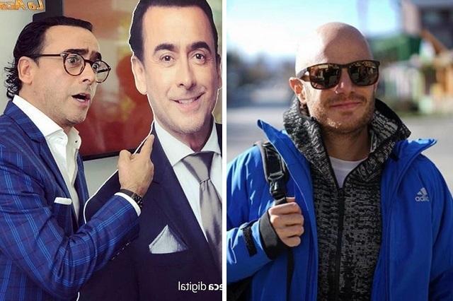 ¿Dos ex Televisa candidatos para conducir El Hormiguero?
