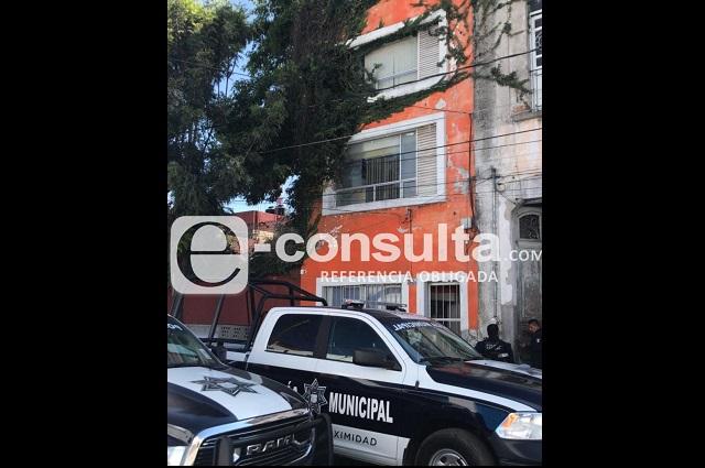 Dos quisieron suicidarse y sólo uno lo logró, en Puebla
