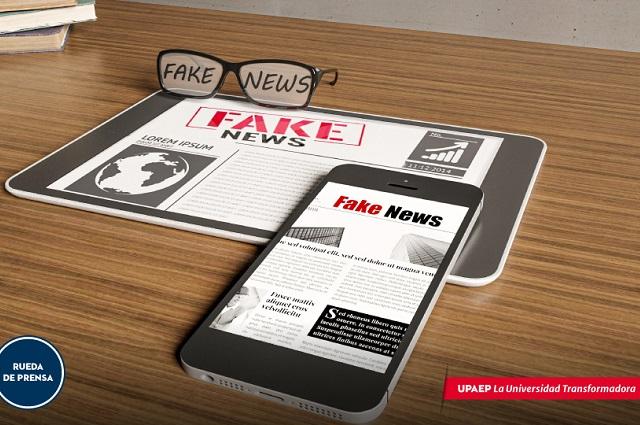 Académicos UPAEP desglosan las fake news y la posverdad