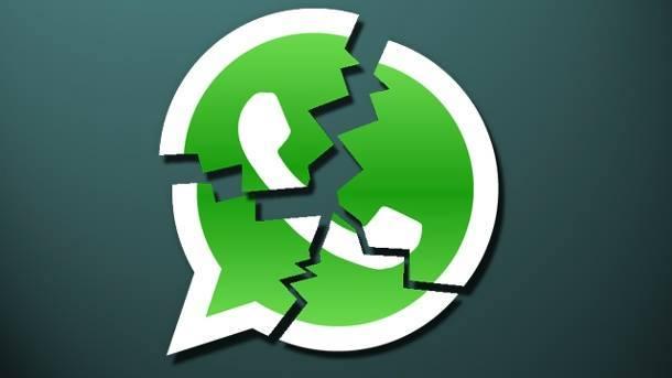 Debido a una falla, tus mensajes de WhatsApp podrían estar siendo editados