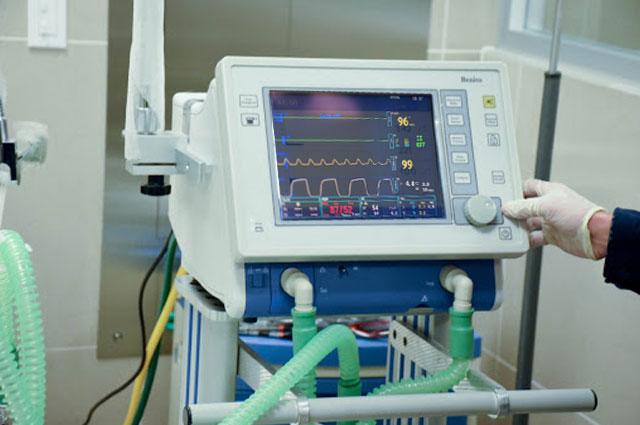 Mueren 7 de cada 10 pacientes intubados por Covid en Puebla