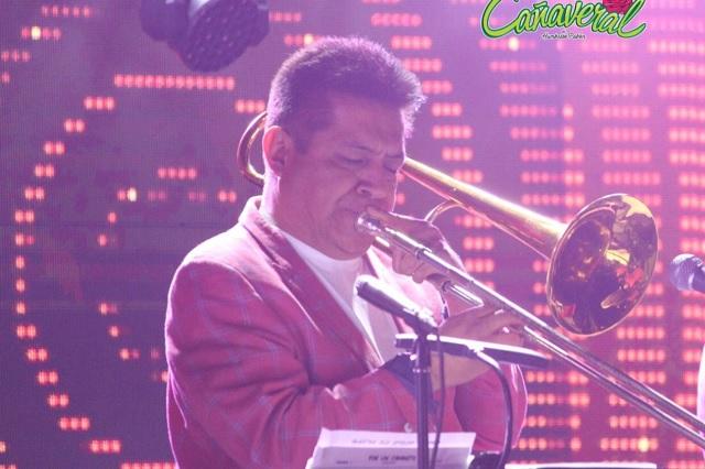 Tras muerte de uno de sus miembros, grupo Cañaveral estrena nuevo tema