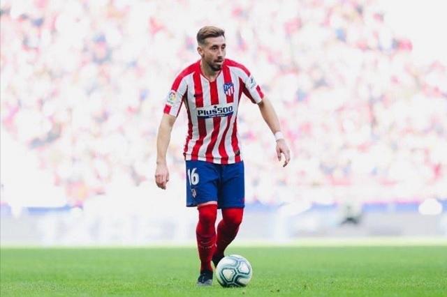 Ausencia de Héctor Herrera con el Atleti se debió al deceso de su madre