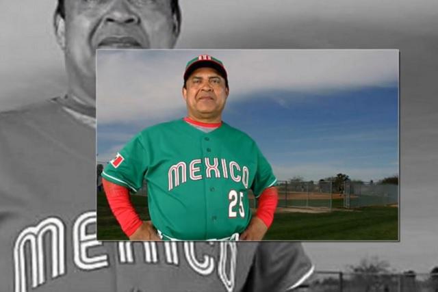 Fallece el legendario beisbolista Francisco Paquín Estrada