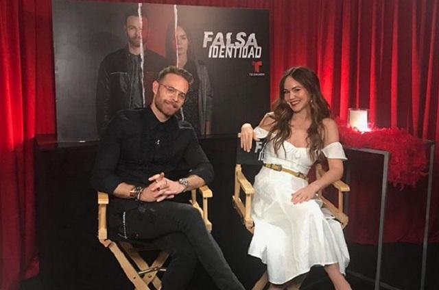 Camila Sodi en telenovela que aborda el tema del huachicol