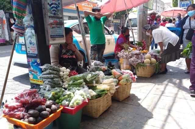 Siguen sin cumplir promesas de campaña en Tehuacán
