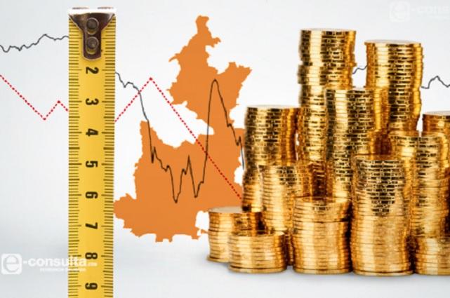 Cayó economía poblana hasta 62% en el segundo trimestre