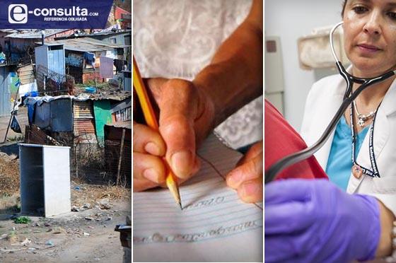 Puebla en el 'Top Ten' de estados con bajo progreso social