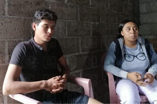 Muere bebé por negligencia médica en hospital de Izúcar