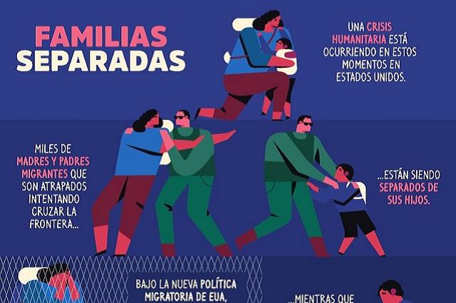 Sasha Sokol critica que Videgaray hable más de futbol que de migrantes