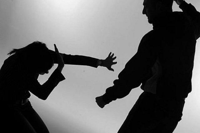 Los vinculan a proceso por violencia familiar en Puebla