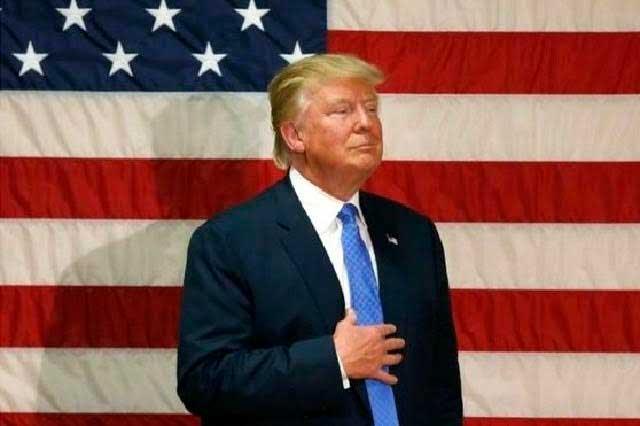 Famosos opinan sobre llegada de Donald Trump a presidencia de EU