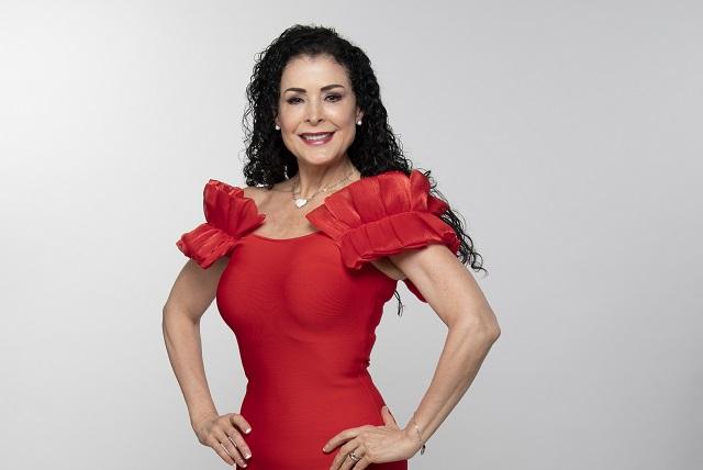 Lourdes Munguía y Moy Muñoz entran a Las estrellas bailan en HOY