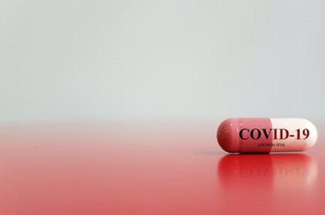 Farmacéuticas desarrollan pastilla anticovid