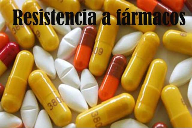 Alerta por resistencia a fármacos contra VIH