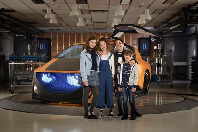 De esto trata Fast Layne, nueva serie original de Disney Channel