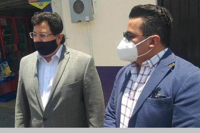 Rechaza Fates Consulting conflicto de interés con la BUAP acusado por la ASE