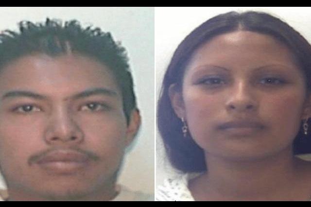 Fiscalía va tras Gladis y Mario Alberto Reyes, por asesinato de Fátima