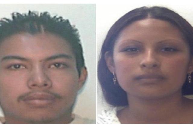 Capturan a Gladis y Mario por el feminicidio de la niña Fátima