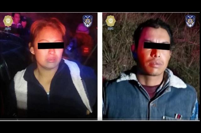 Asesinato de Fátima no fue por dinero, dice García Harfuch