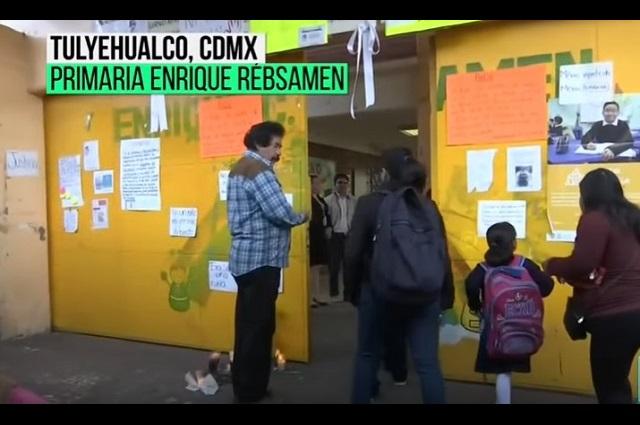 Foto / Excélsior TV