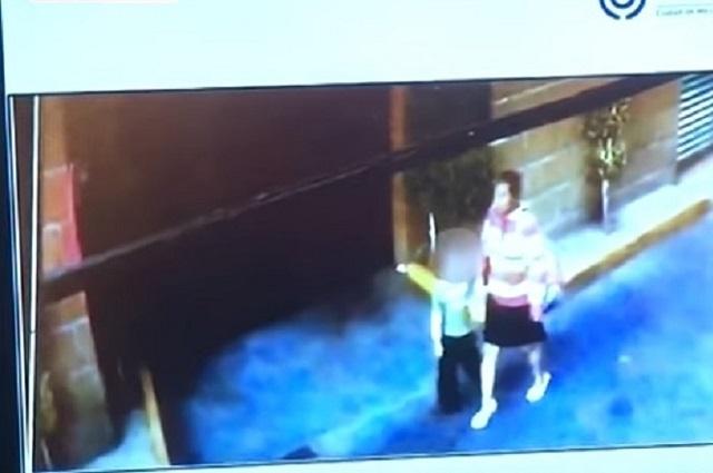 Es Fátima la niña hallada muerta en Tláhuac, dice Fiscalía