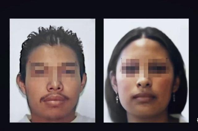 ¿Cuánto tiempo pasarían en prisión presuntos asesinos de Fátima?