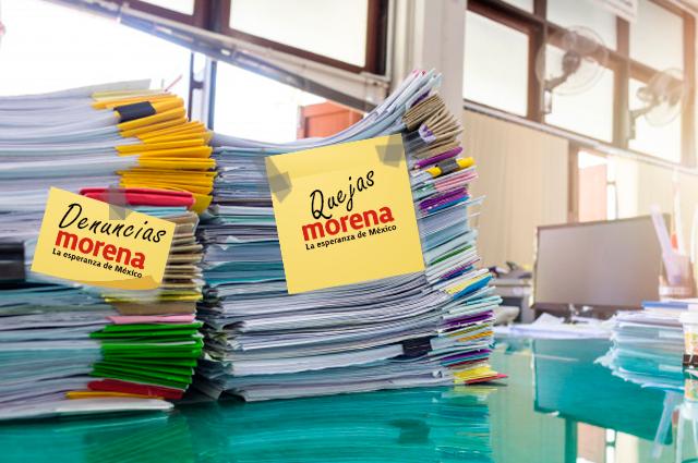 Favoritismo oficial hacia Morena, principal queja electoral: INE