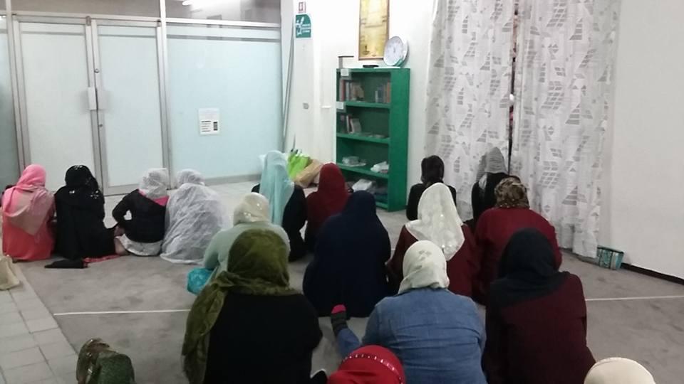 Musulmanes en Puebla viven su principal celebración: el Ramadán