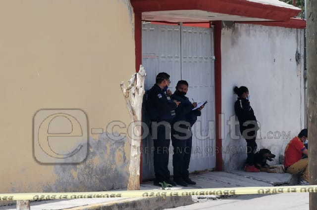 En segundo asalto a su casa, matan a una mujer en Tecola