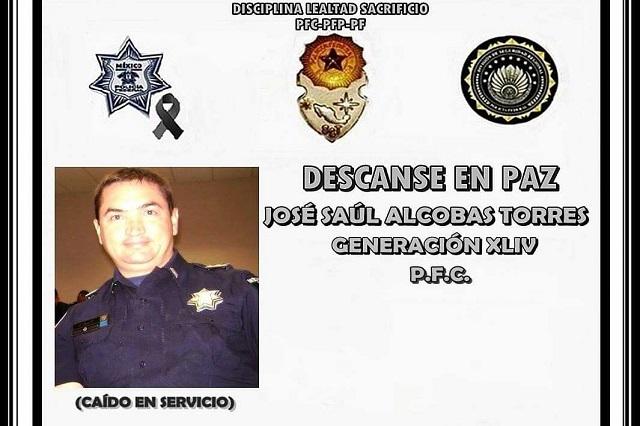 Muere policía federal en ataque de huachicoleros en Tehuacán