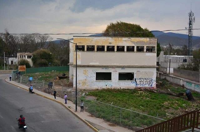 En Tetitzintla se manifiestan por tala irresponsable en Bungalows